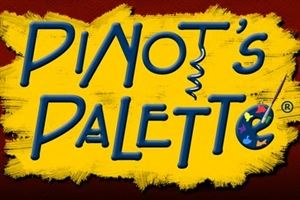 Pinot's Palette - Chesterfield