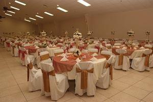 Rankin Palace Reception Hall
