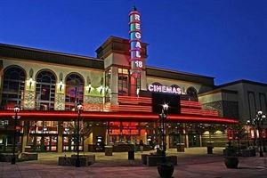 Regal Cinemas Bridgeport Village 18 & IMAX