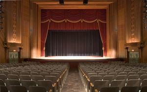 Lynn Memorial City Hall & Auditorium