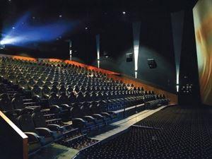 Santikos Palladium IMAX