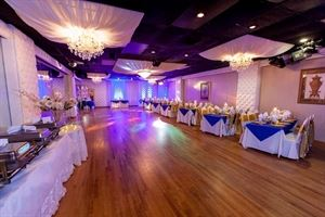 Dance Club International: Queens Catering Halls