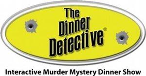 Dinner Detective Murder Mystery Dinner Show - Denver