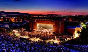 Draper Amphitheater