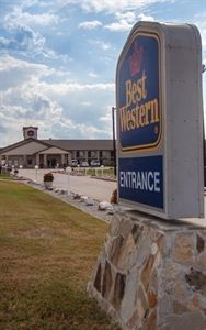 Best Western - Canton Inn