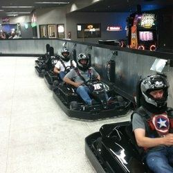 Extreme Grand Prix Family Fun Center