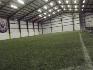 Frisco Indoor Sports