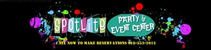 Spot Lite Party & Event Center
