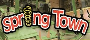 Spring Town Trampoline Park