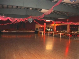 Maplewood Dance Center