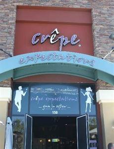 The Crêpe