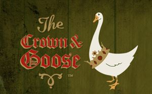 The Crown & Goose
