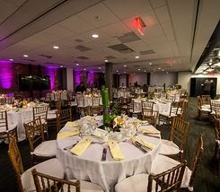 The Event Space
