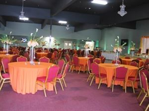 Metropolitian Banquet Hall