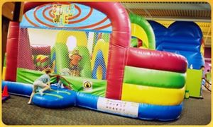 Ultimate Play Zone