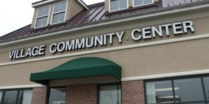 Village Commons Community Center
