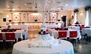 Four Seasons Banquet House