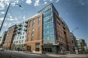 Hyatt Place Lincoln/ Downtown Haymarket