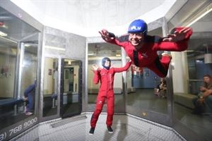 iFLY Indoor Skydiving - Denver