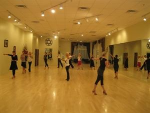 Imperial Ballroom Dance Center