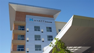 Hyatt House Pittsburgh/ Bloomfield/ Shadyside