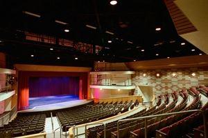 Renton IKEA Performing Arts Center