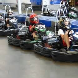 Lemans Karting Greenville