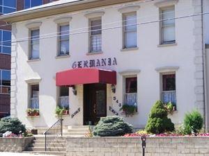 Germania Singing & Sport Society