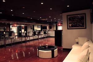 Julesruby Lounge