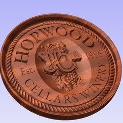 Hopwood Cellars Winery