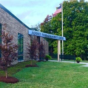 Hornet Park Community Center