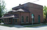 Interuban Depot