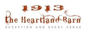 Heartland 1913 Barn