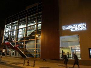 Williamsburg Cinemas