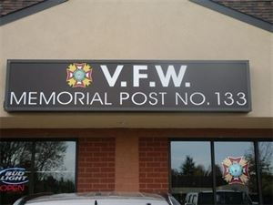 Veterans of Foreign Warspost No 133