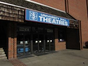 University Mall Theatres