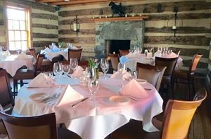 Tuscarora Mill Restaurant