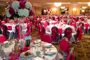 Mayfair Banquet Hall