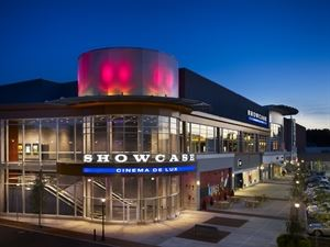 Showcase Cinemas De Lux