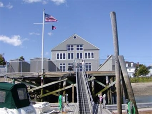 Orient Heights Yacht Club
