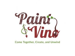 Paint and Vino