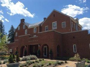 The Salem Museum
