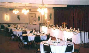 Ritz Banquet Hall