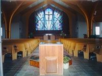 St Barbara Church