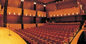 The Clarice Smith Performing Arts Center