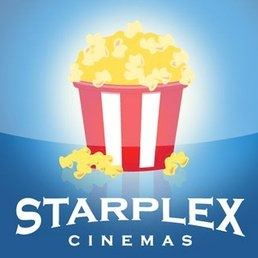 Starplex Luxury Cinemas 13
