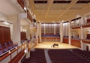 Meymandi Concert Hall