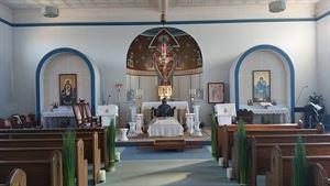 St Anthony of Padua Maronite