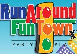 Run Around Fun Town