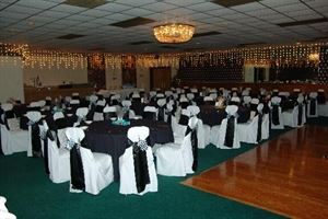 Santia Banquet Center